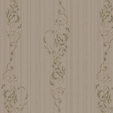 Duka Duvar Kağıdı Grace Queen DK.91161-4 (16,2816 m2) Renkli